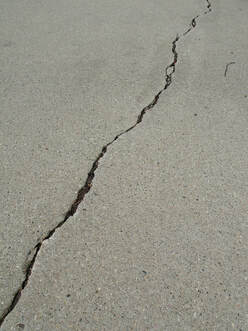 Concrete Driveway Repair in New Jersey