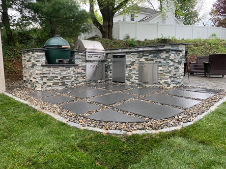 Outdoor Kitchen and Grill of NJ